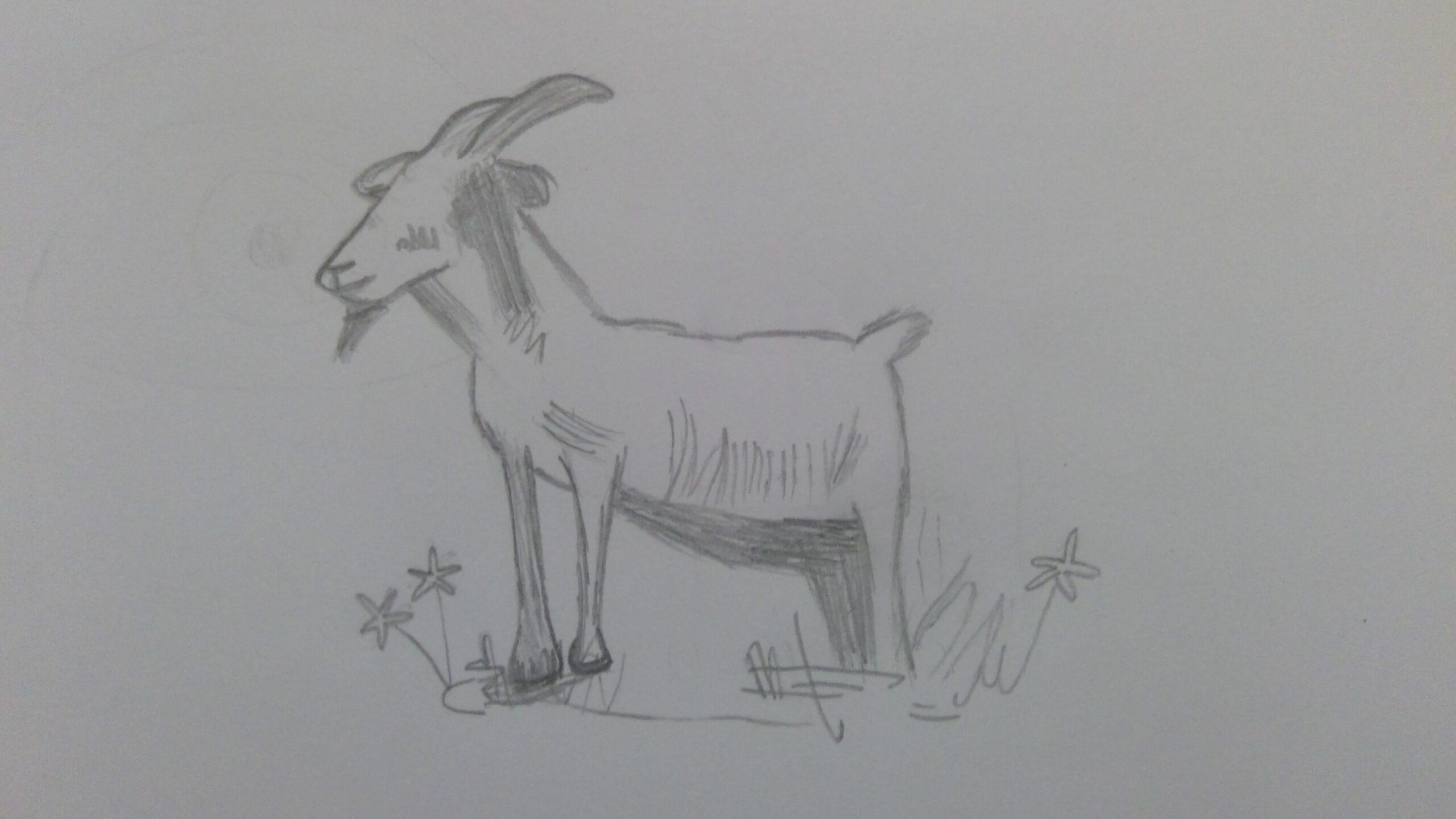 Shraddha Kori, Age 10
